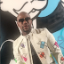 Floyd Mayweather Steps Out In N54million Crocodile Jacket (Photo)