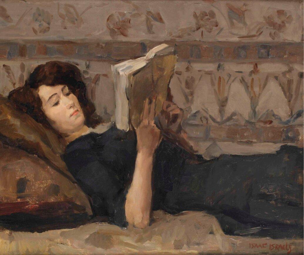 Mulher e literatura