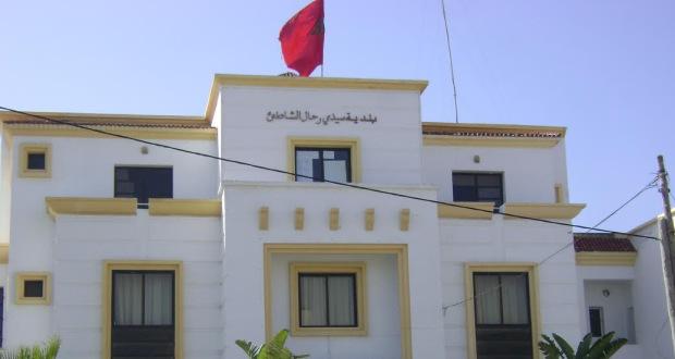 رئيس جماعة سيدي رحال يسحب مجموعة من رخص البناء بدوار مول العلام