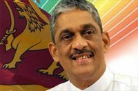 Former Sri Lankan army chief Sarath Fonseka claims about LTTE & its wealth