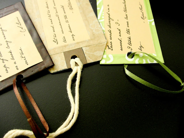 diy gift tags diy luggage tags from old creditcards