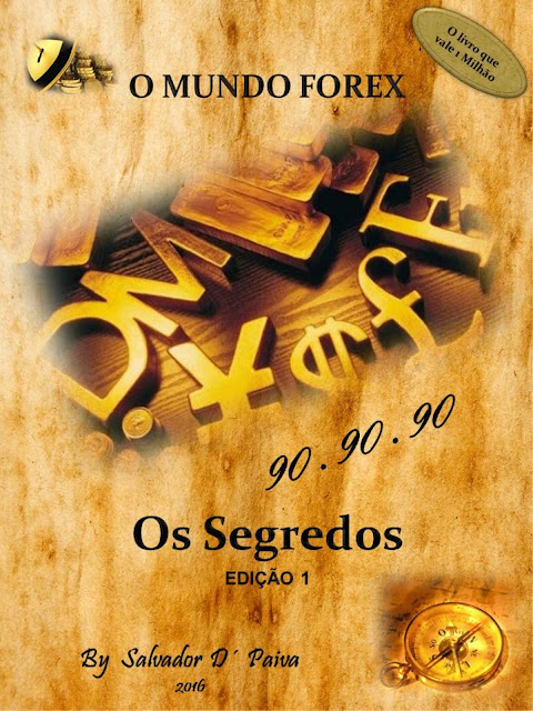 O Mundo Forex - 90.90.90 - Os Segredos