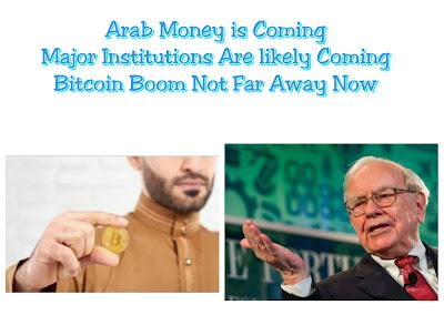 Warren Buffett on Bitcoin