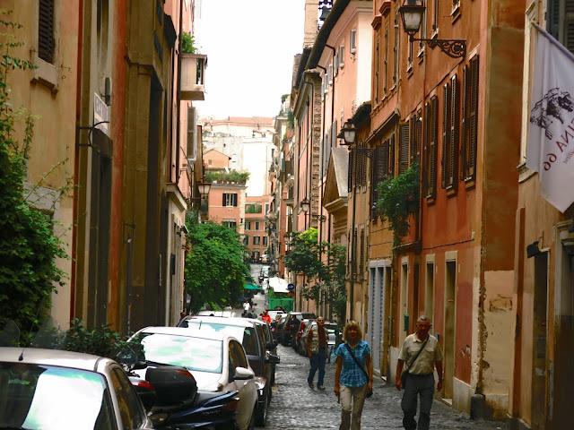 Monti Rom