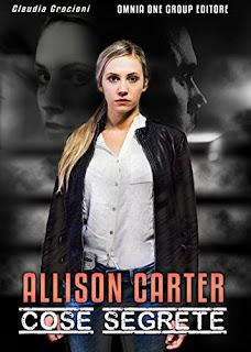 Allison Carter: Cose Segrete PDF