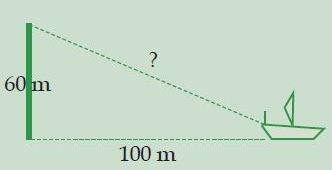 Soal Cerita Dan Pembahasan Penerapan Teorema Pythagoras Ilmuku Duniaku
