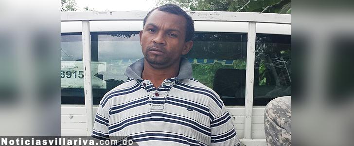 Arrestan hombre que supuestamente tiene parida y embarazada a su propia hija en Arenoso