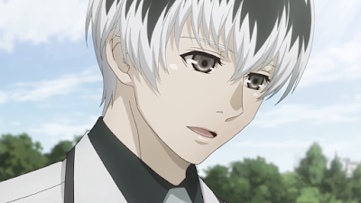 Tokyo Ghoul:re Episode 9 Subtitle Indonesia
