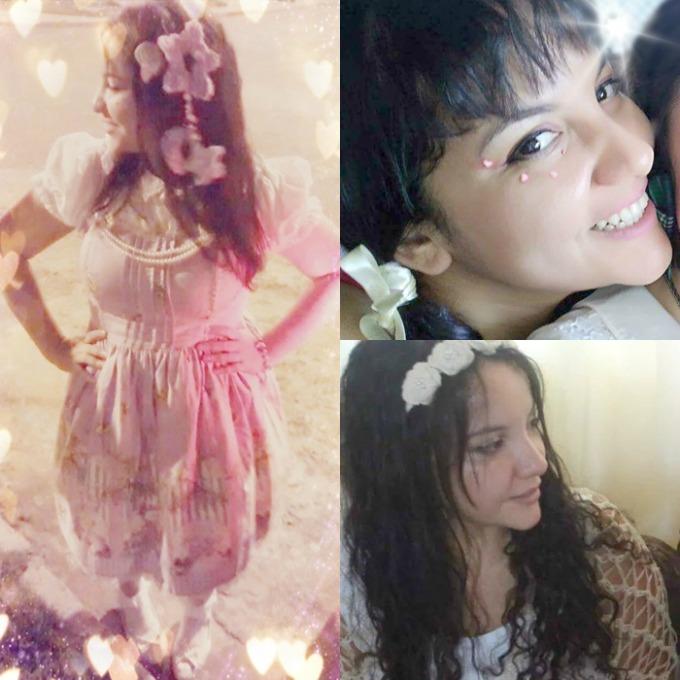 Uma Lolita em minha vida – moda e estilo de vida