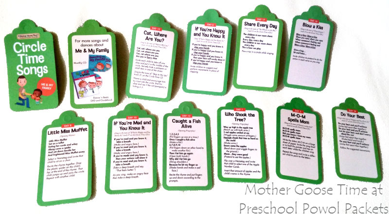 Fishbowl preschool craft mother goose time curriculum review i love that their curriculum includes lots of science and stem activities in the lessons a physical shipment of everything you might not have handy fandeluxe Gallery