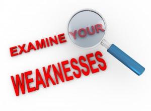 Horoscope's Weakness