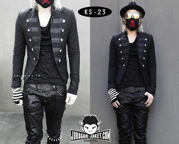 jas exclusive korean style ks 23