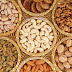 Benefits of Dry fruits and Nuts