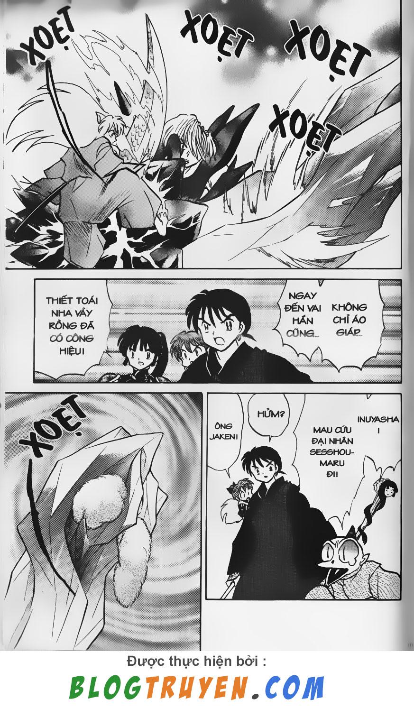 Inuyasha vol 41.10 trang 6
