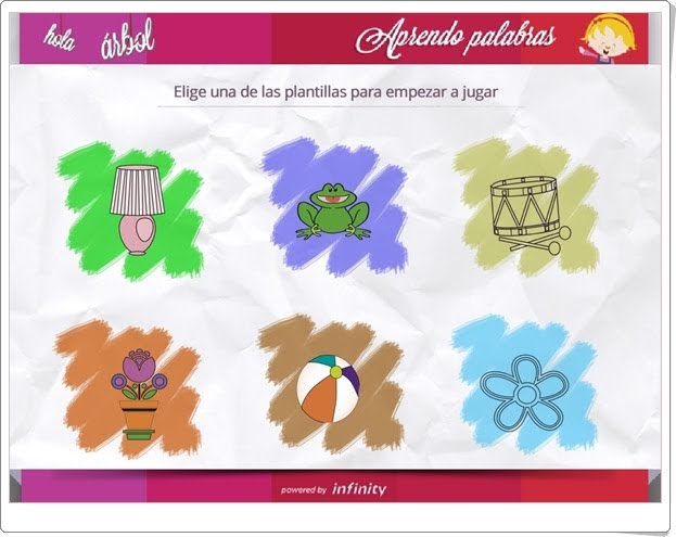 http://www.infinityelearning.net/intercambio2014/JCYL/ONLINE/ARBOL_PALABRAS/aprendo_palabras/index.html