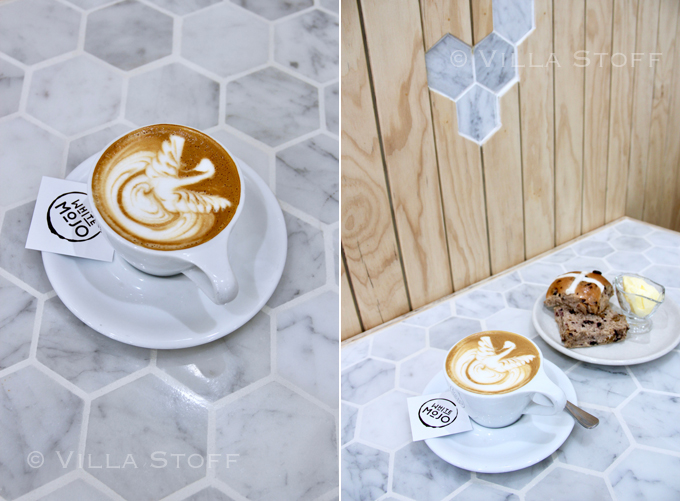 Café Guide Melbourne • fancy Food by White Mojo Speciality Coffee & Roaster
