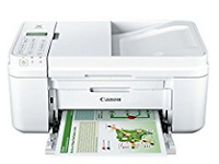 Canon PIXMA MX492 Driver Windows 7/8/10