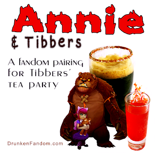 Annie & Tibbers Drinks