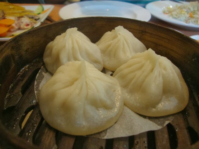 Lucky Rainbow Xiao Long Bao