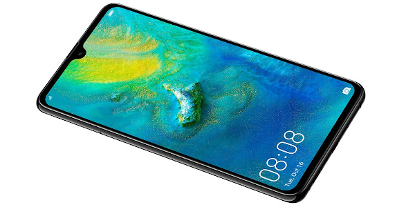 Huawei Mate 20 - Display