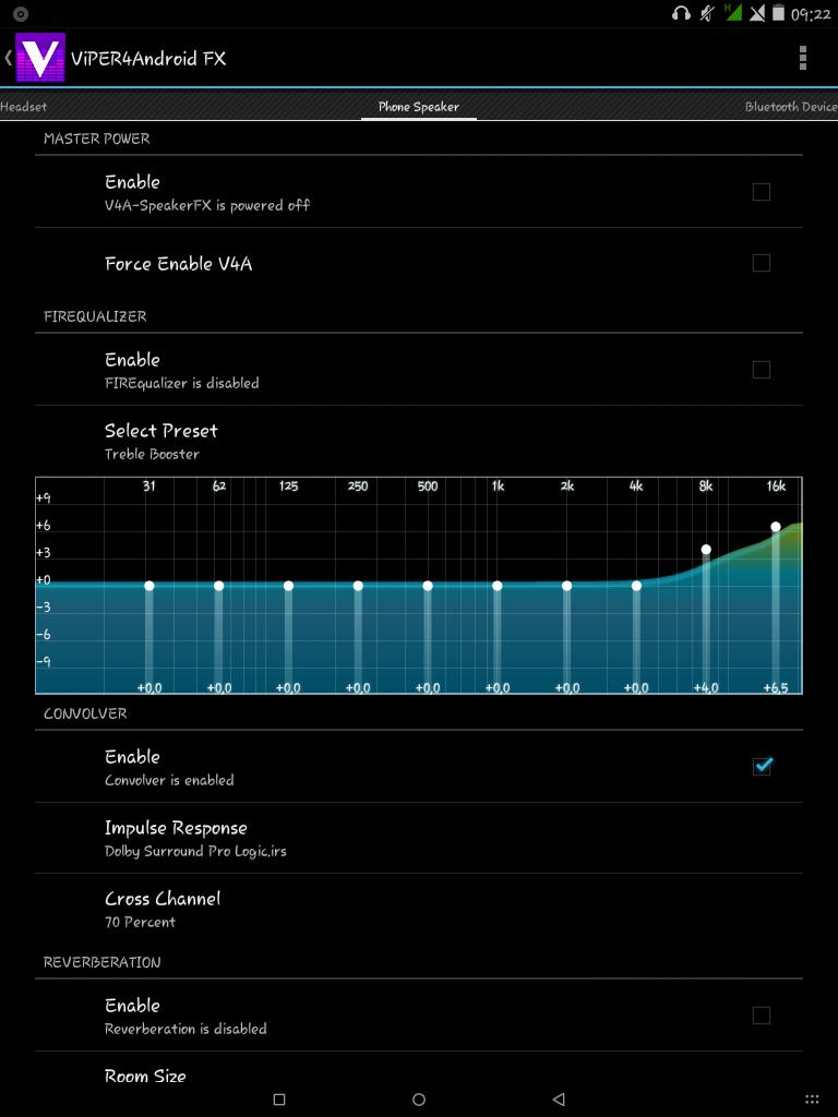 Android Techno and Other Technologies: Rasakan Sensasi Audio