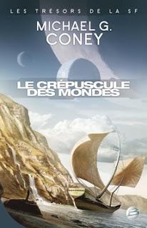 Syzygy (Le crépuscule des mondes 2) - Michael G. Coney