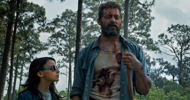 El director de Logan habla de Dafne Keen como X-23