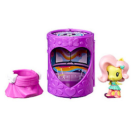 My Little Pony Blind Bags Friendship Party Fluttershy Equestria Girls Cutie Mark Crew Figure