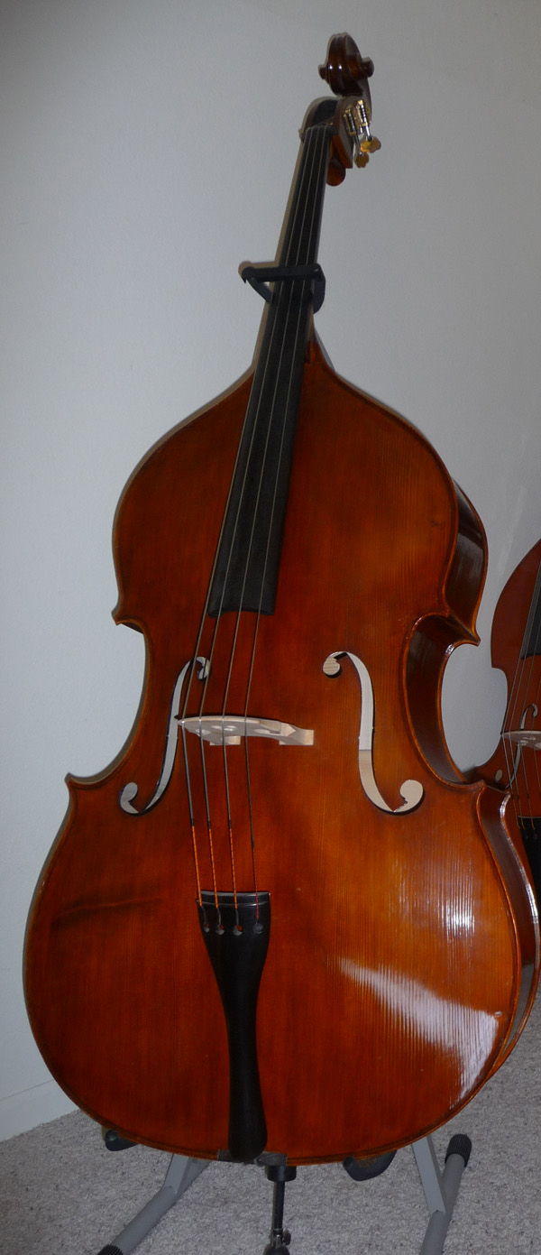 playing bass some thoughts on playing string bass. Black Bedroom Furniture Sets. Home Design Ideas