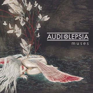AUDIOLEPSIA MUSES