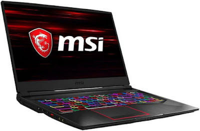 MSI GE75 Raider 8RE-066XES
