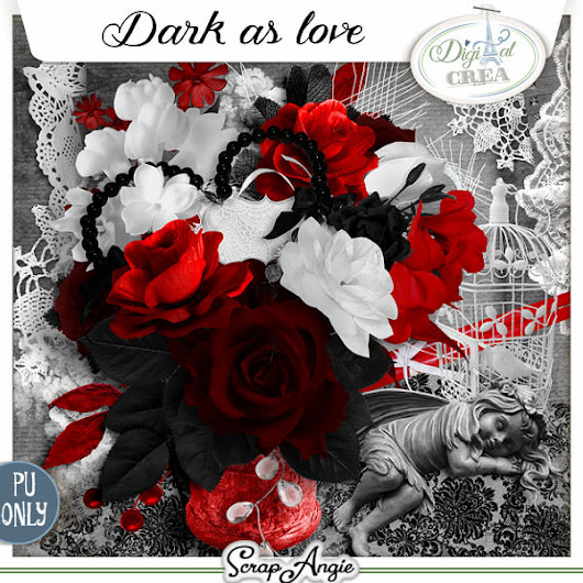 Dark as love kit & collection