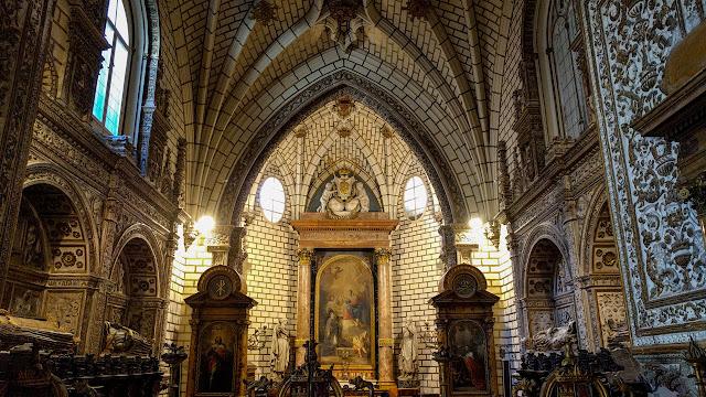 Visita Catedral Primada de España