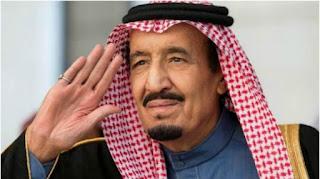 Raja Salman: Dunia Harus Mencegah Iran