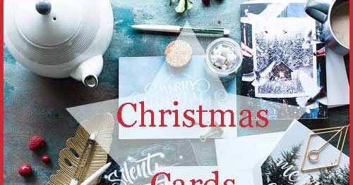 Reviewing Top Selling Christmas Cards