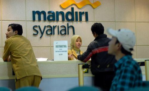 Alamat Lengkap dan Nomor Telepon Bank Syariah Mandiri di Kalimantan Tengah