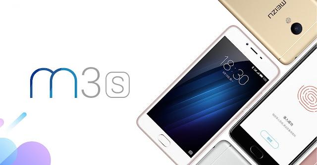 Meizu M3s Specifications - Inetversal