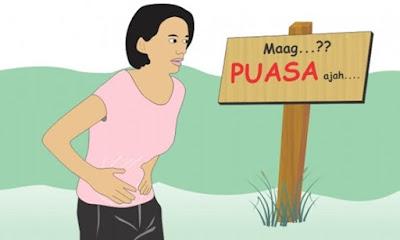 Cara Ampuh Mencegah dan Mengatasi Penyakit Maag ketika Berpuasa Ramadhan Cara Mencegah dan Mengatasi Penyakit Maag ketika Berpuasa Ramadhan
