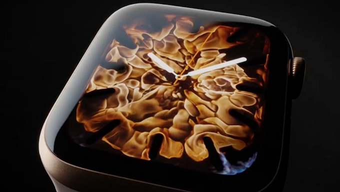 Αυτό είναι το Apple Watch Series 4 το οποίο έρχεται με ηλεκτροκαρδιογράφημα!