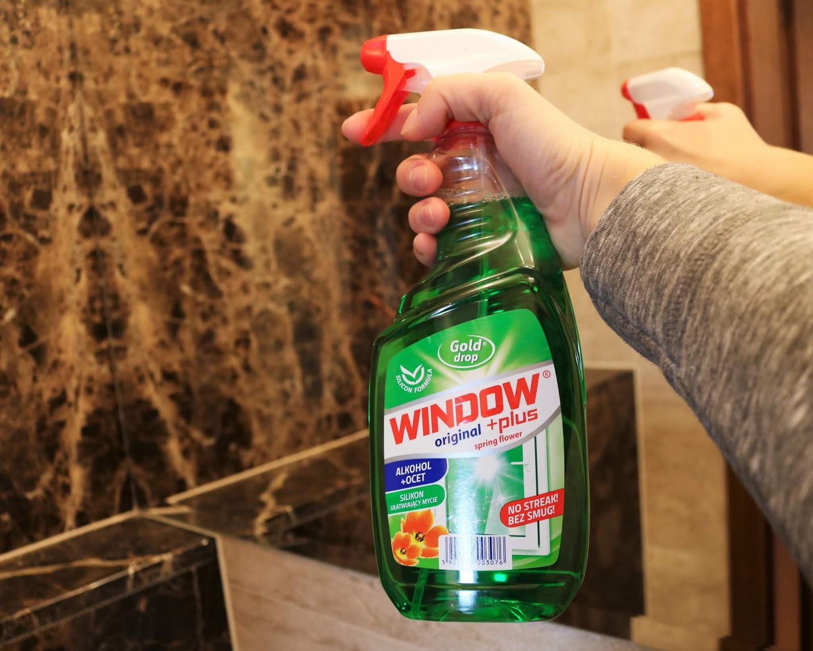 jak mieć zawsze czysto w domu