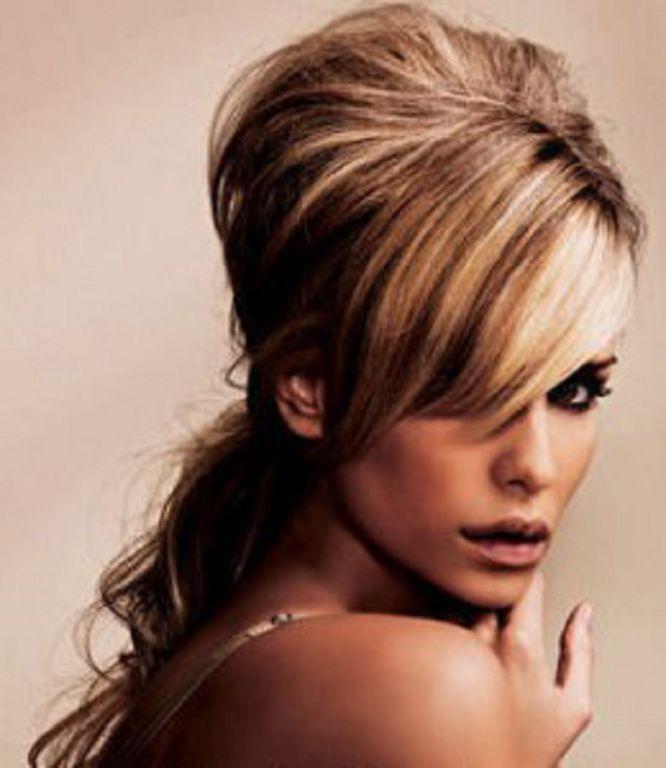 Peinados Hermosos Para Las Mujeres 2013 Peinados Cortes De Pelo