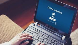 Pengertian dan Proses Kuliah Online - Sistem Perkuliahan Berbasis Daring