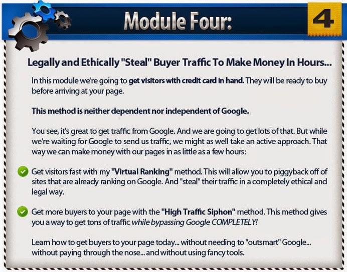 Easy Paycheck Formula module 4
