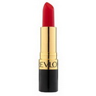 Son môi của Mỹ Revlon Super Lustrous Lipstick cherry blossom 028 màu đỏ cherry mỹ phẩm xách tay