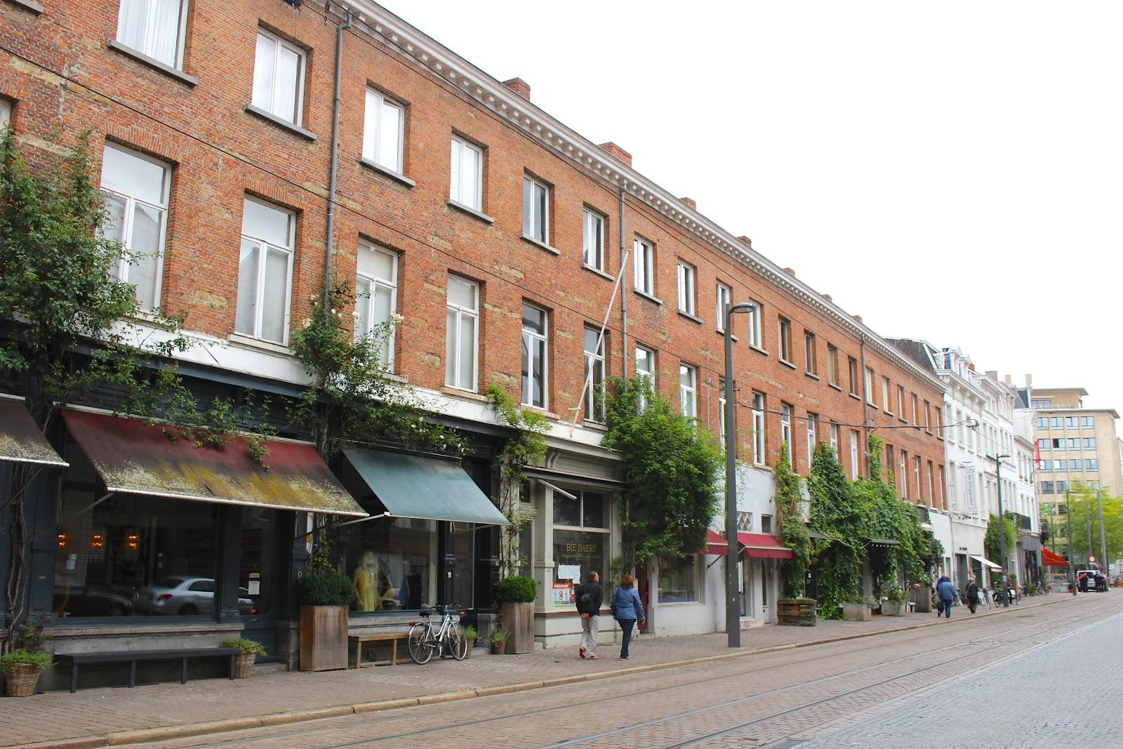 Bún Antwerp