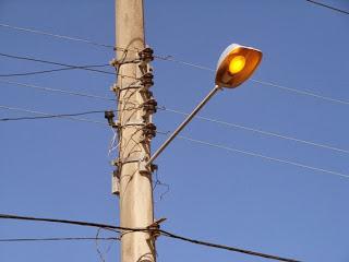 Resultado de imagem para projeto da taxa da iluminação pública