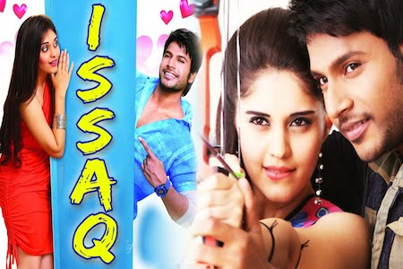 Issaq 2016 Hindi Dubbed 480p HD
