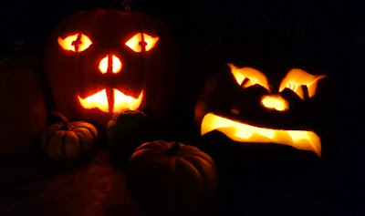 jack-o-lanterns 2013 photo by adrienne cupp