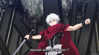 Plunderer Episode 04 Subtitle Indonesia