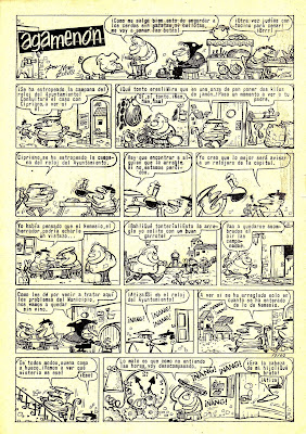 Tio Vivo 2ª nº 20, 24 de julio de 1961